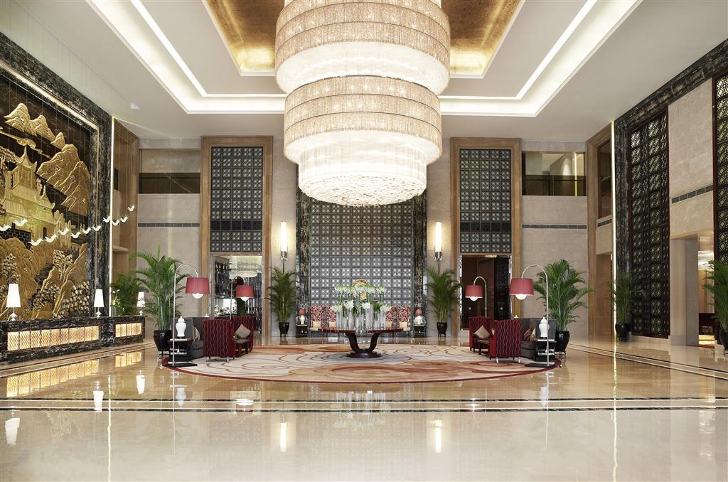 Sheraton Zhenjiang Hotel, Zhenjiang