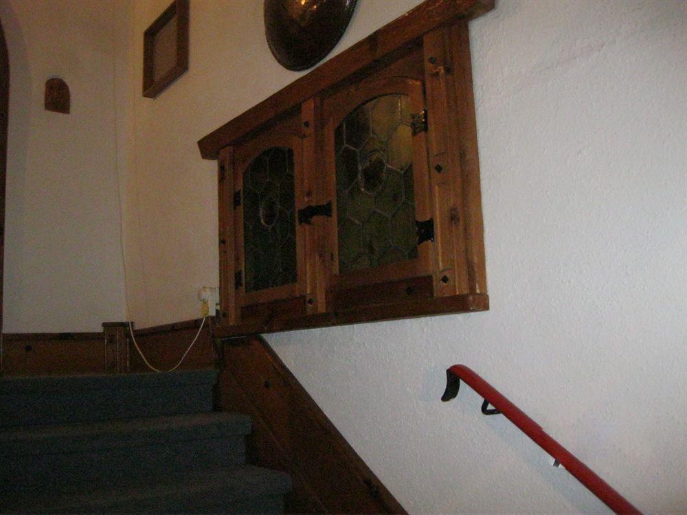 Haus Hohenzollern Hotel-Garni, Garmisch-Partenkirchen