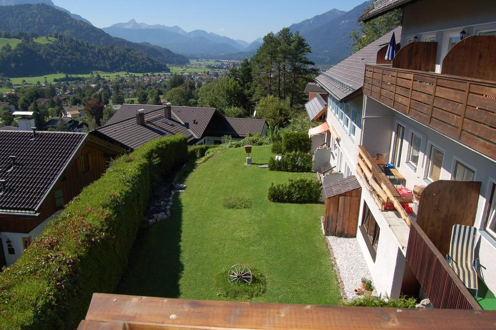 Zur Schönen Aussicht, Garmisch-Partenkirchen
