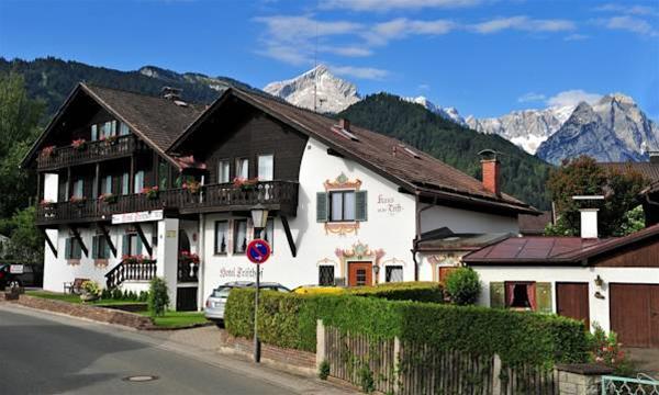 Trifthof, Garmisch-Partenkirchen