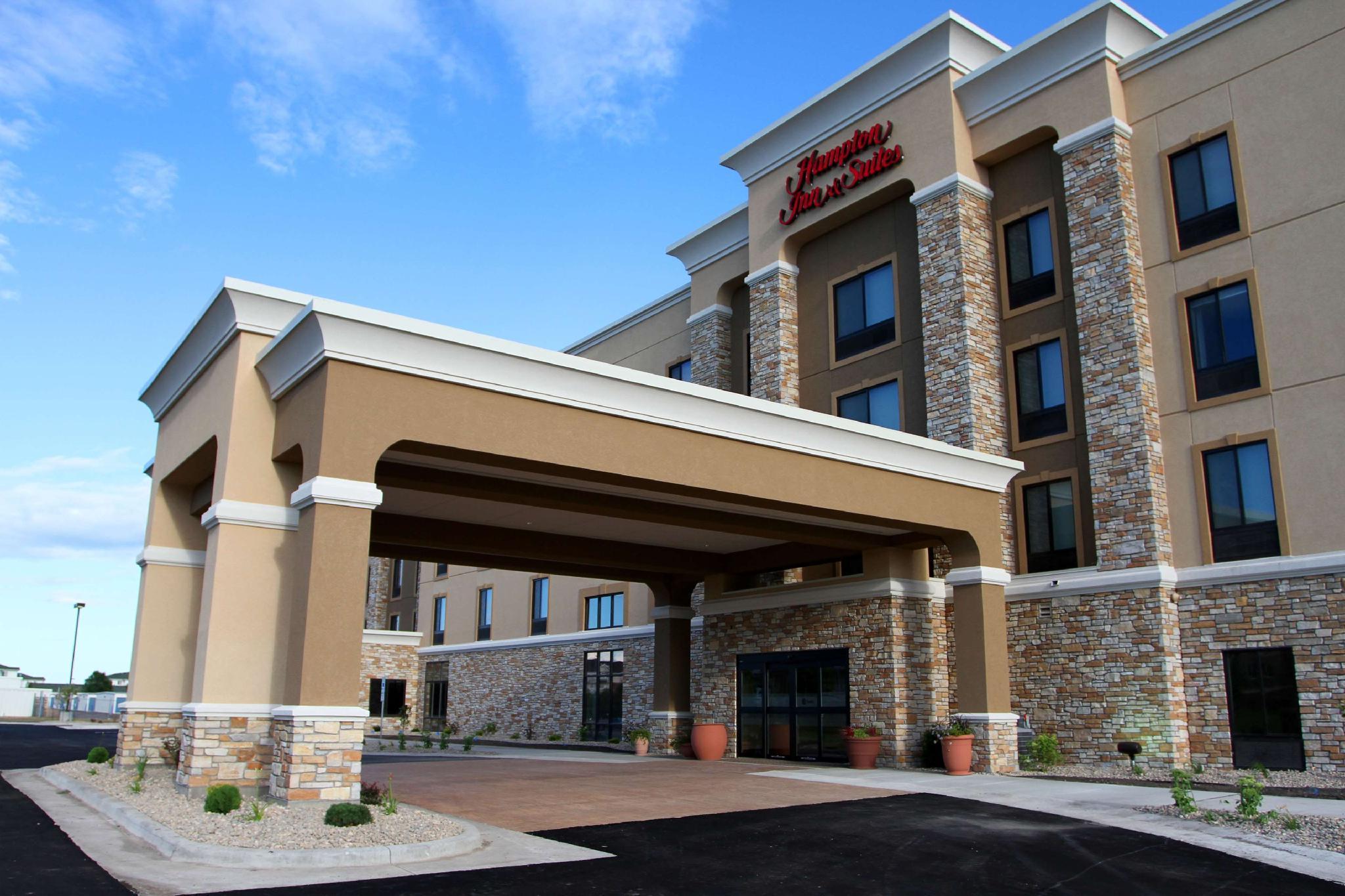Hampton Inn & Suites Grand Forks, ND, Grand Forks