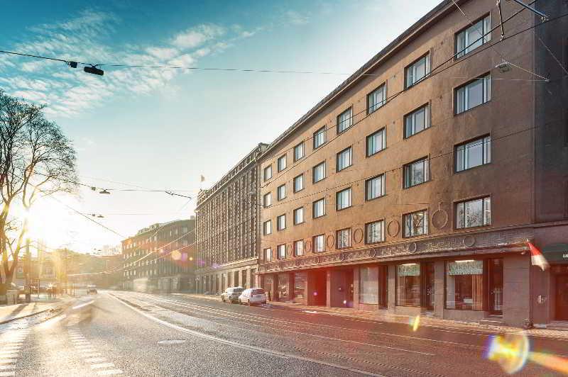 Yoga Residence Apartments, Tallinn