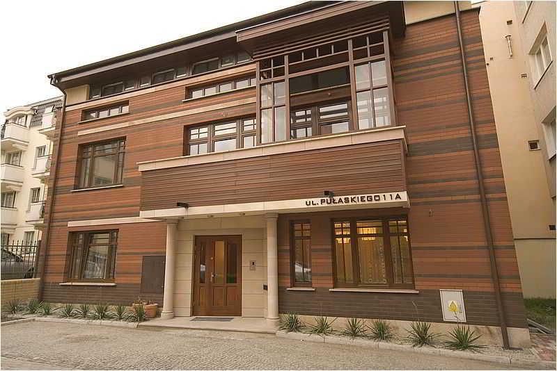 Marea Apartments, Sopot