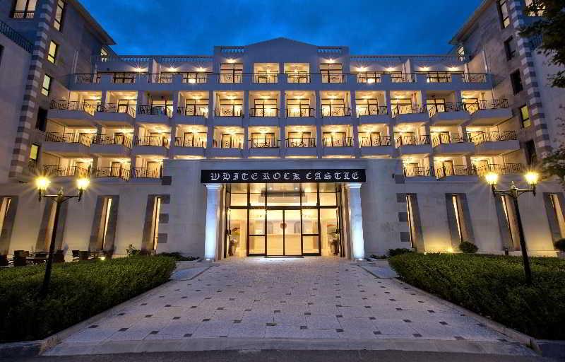 White Rock Castle, Suite hotel, Balchik