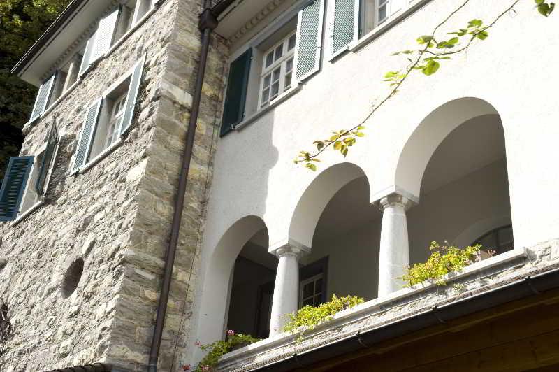 Relais du Silence Schloss Ragaz, Sarganserland