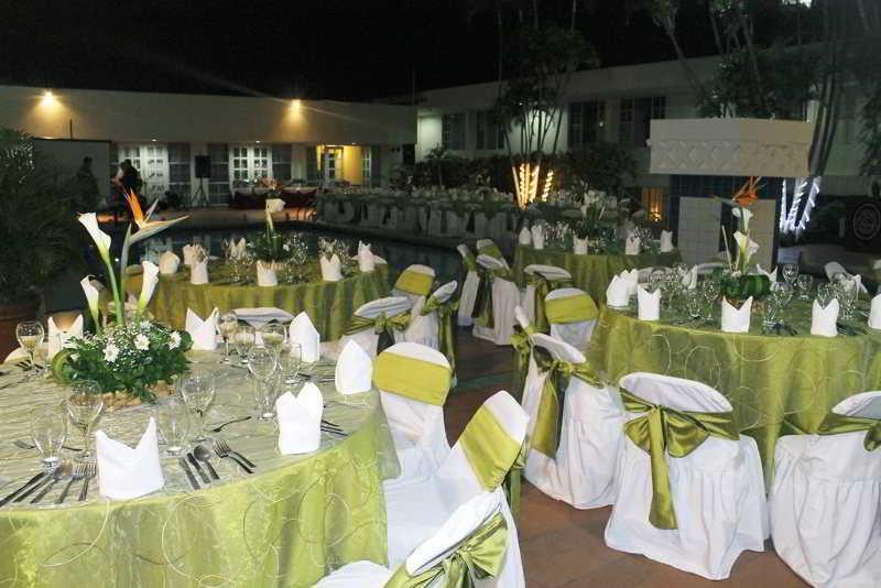 Hotel y Casino Siesta, Antiguo Cuscatlán