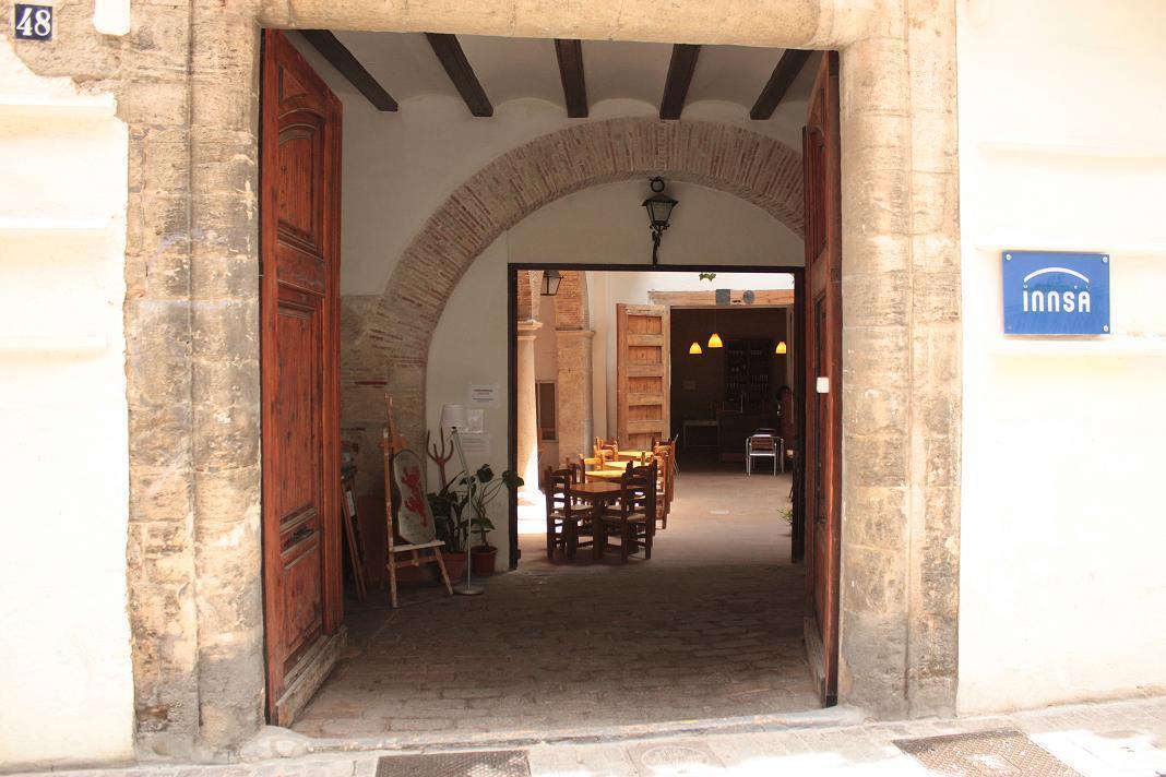 Innsa Hostel, Valencia