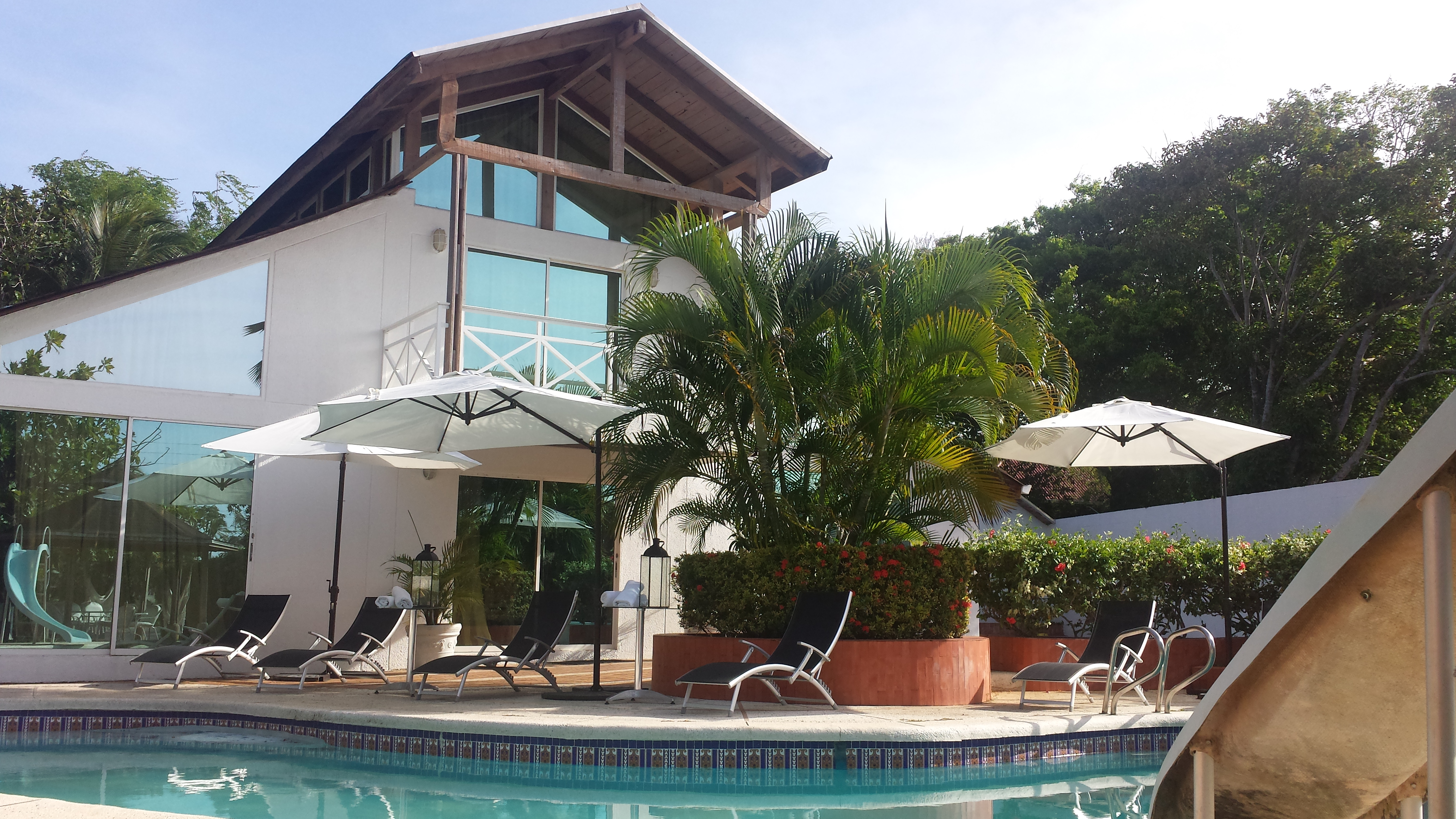 Summer Dream Hotel Boutique, San Andrés