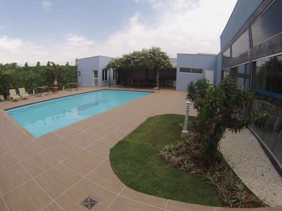 Aeropark Hotel, Londrina