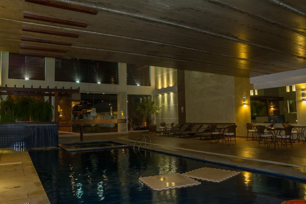 Atibaia Residence Hotel, Atibaia