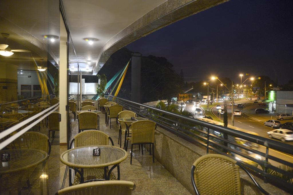 Cedro Hotel, Londrina