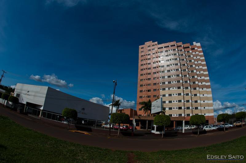 Londri Star Hotel, Londrina