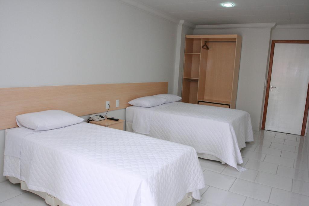 Arezzu Hotel, Linhares