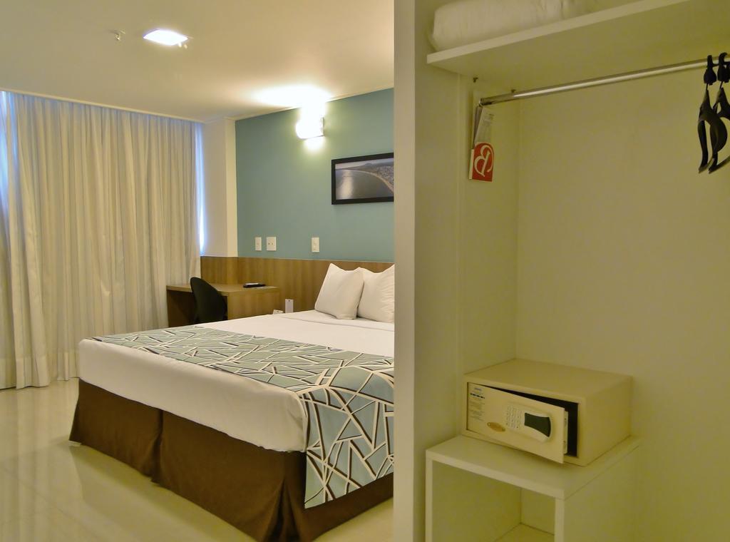 Bristol Alameda Vitoria Hotel, Vitoria