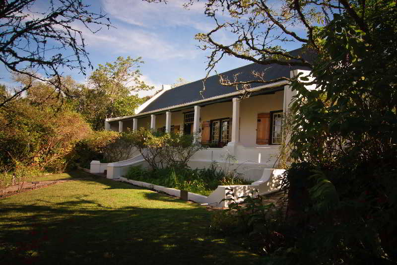 Augusta de Mist Country House and Kitchen, Overberg