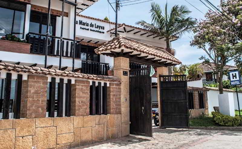 Santa Maria de Leyva Hotel Boutique, Villa de Leyva