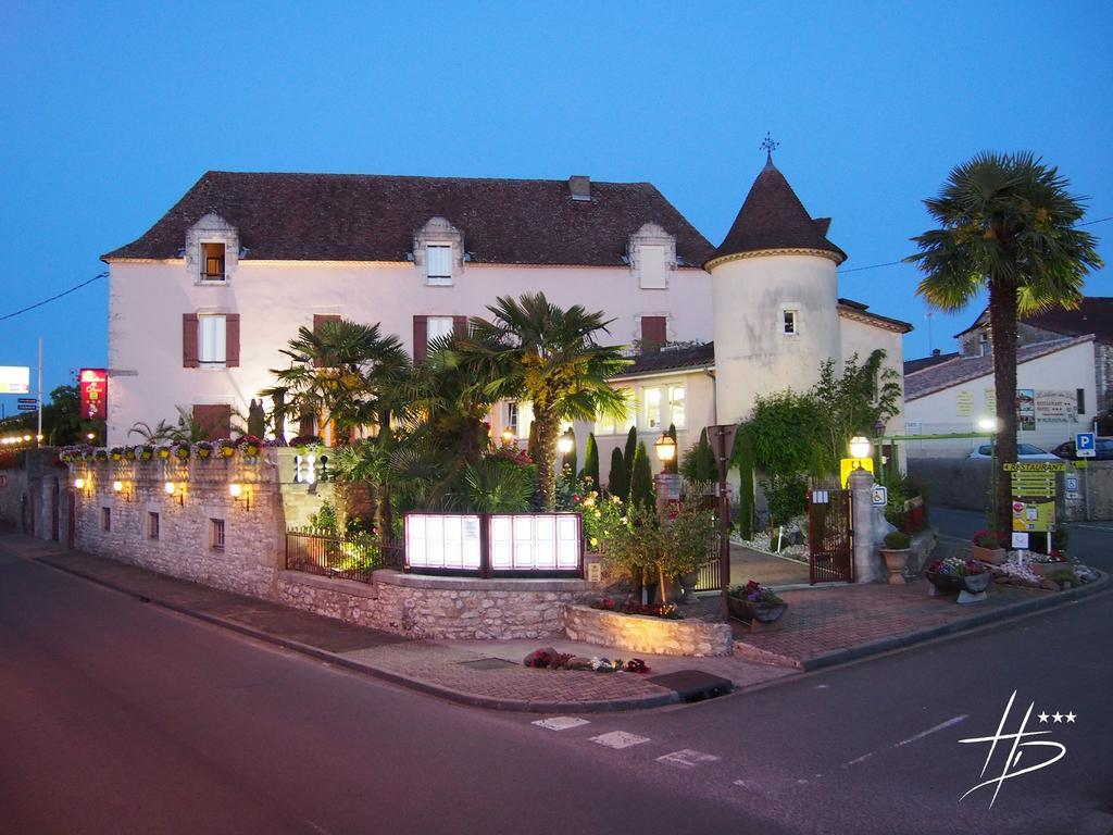 L'Hostellerie Des Ducs, Lot-et-Garonne
