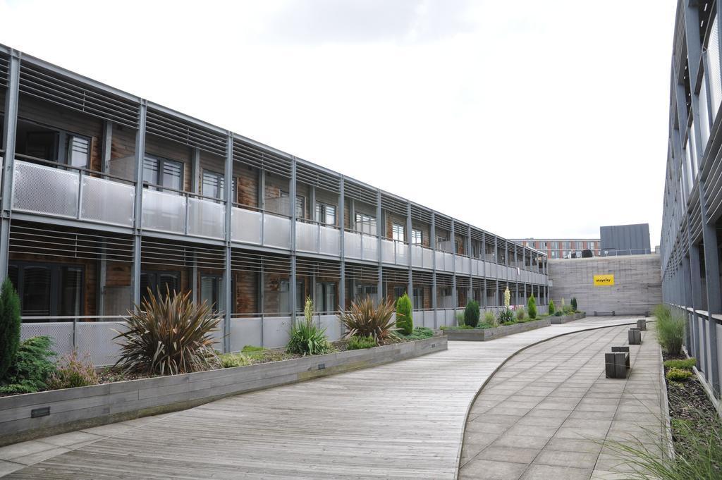 Staycity Serviced Apartments - Arcadian Centre, Birmingham