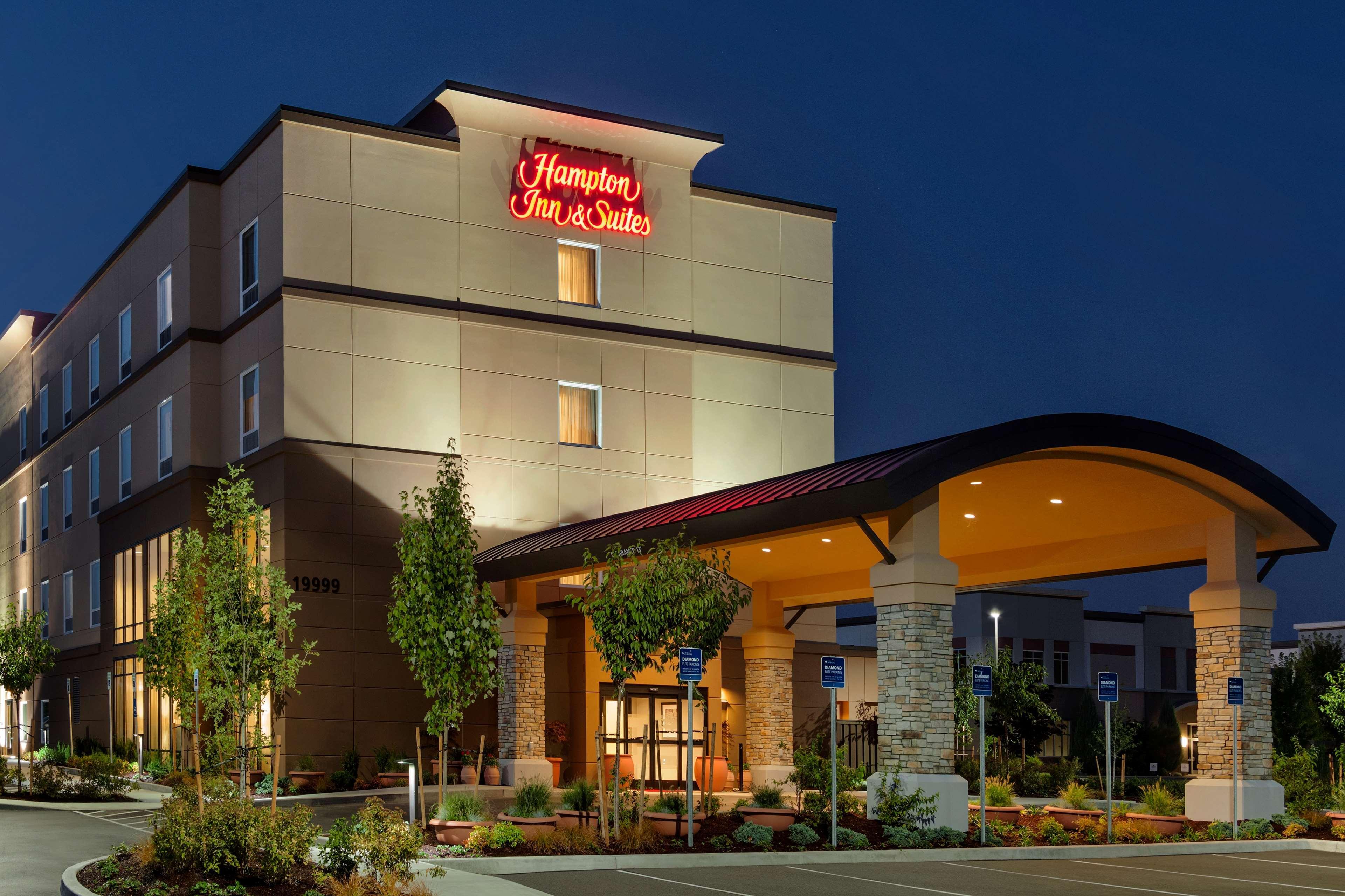 Hampton Inn and Suites Hillsboro, Washington