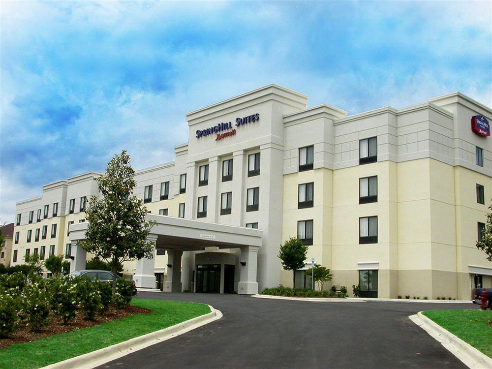 SpringHill Suites Birmingham Colonnade/Grandview, Jefferson