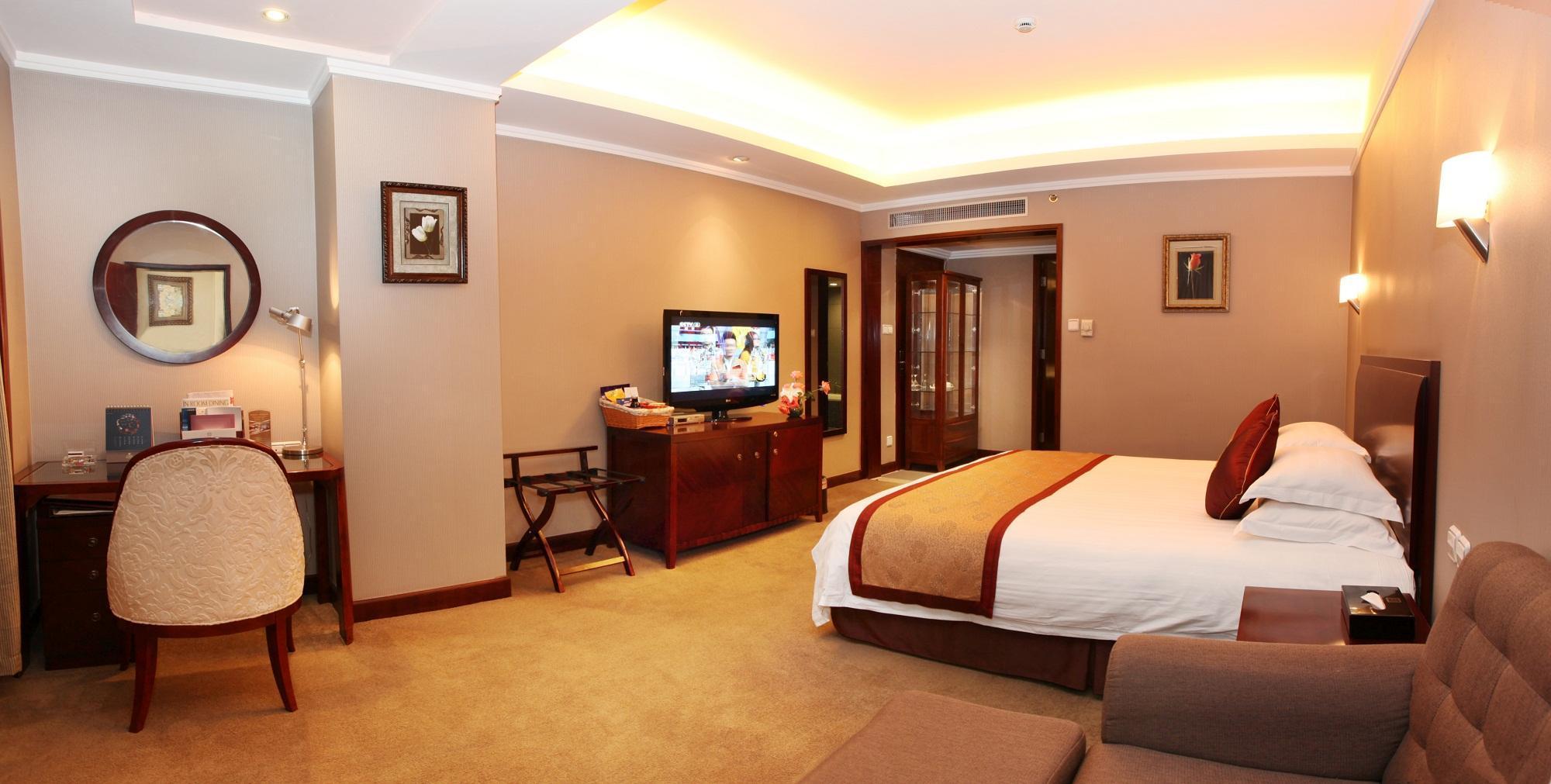 New Century Hotel Pujiang, Jinhua