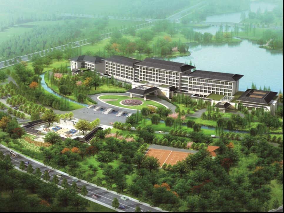 New Century Grand Hotel Huaian, Huai'an