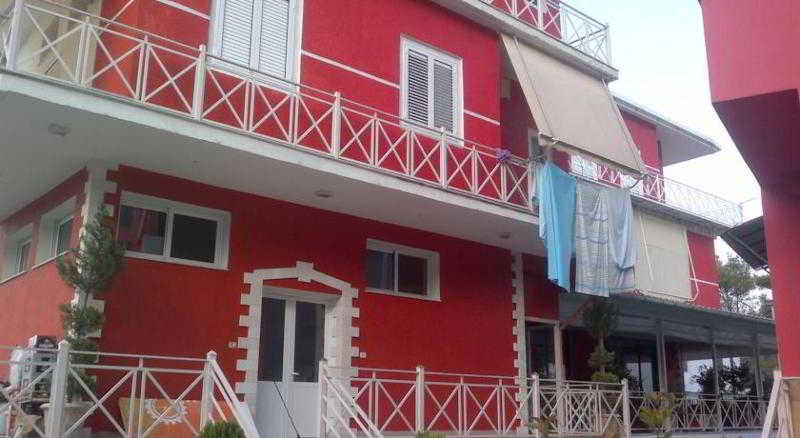 Nr. 1 Hotel, Gjirokastrës