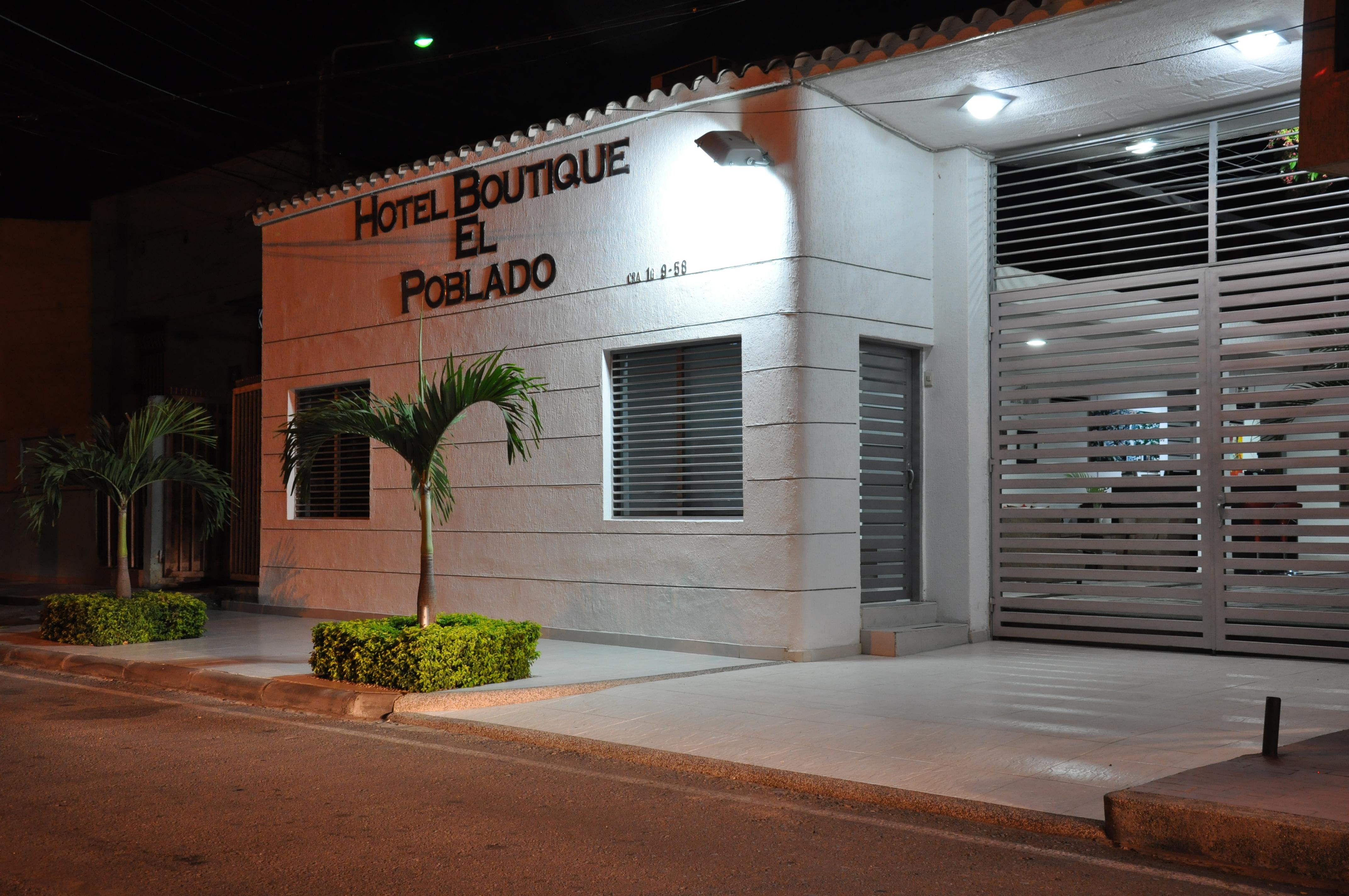 Boutique El Poblado, Neiva