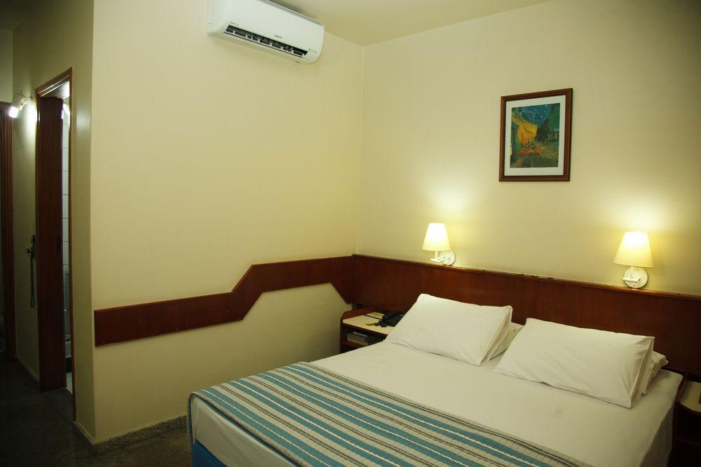 Villalba Hotel, Uberlândia