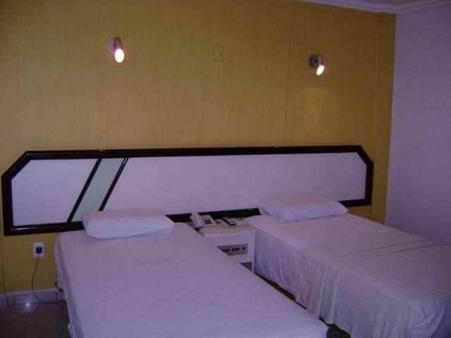 Terra Verde Hotel, Rio Branco