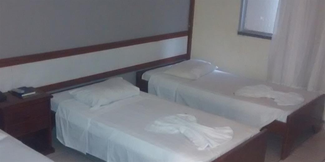 Paradise Vitoria Hotel, Vitoria