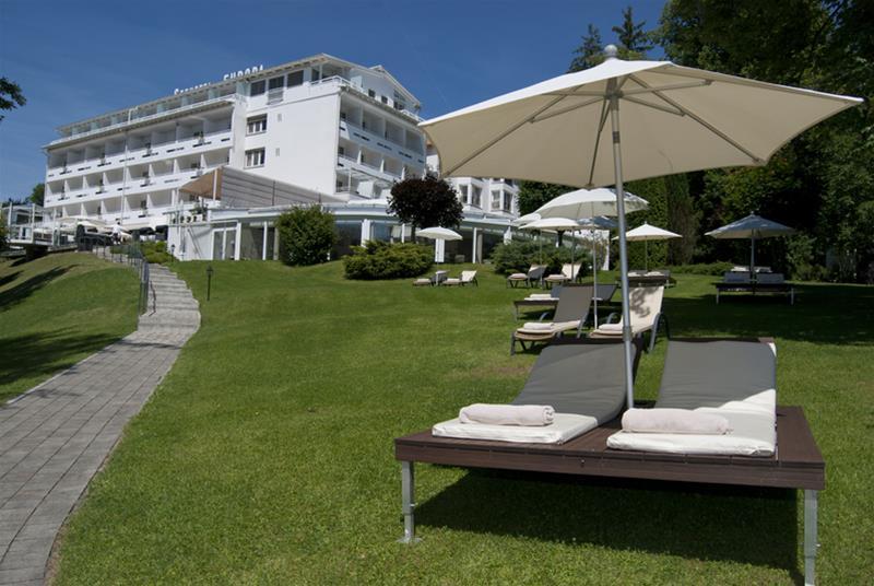 Seehotel Europa, Villach Land