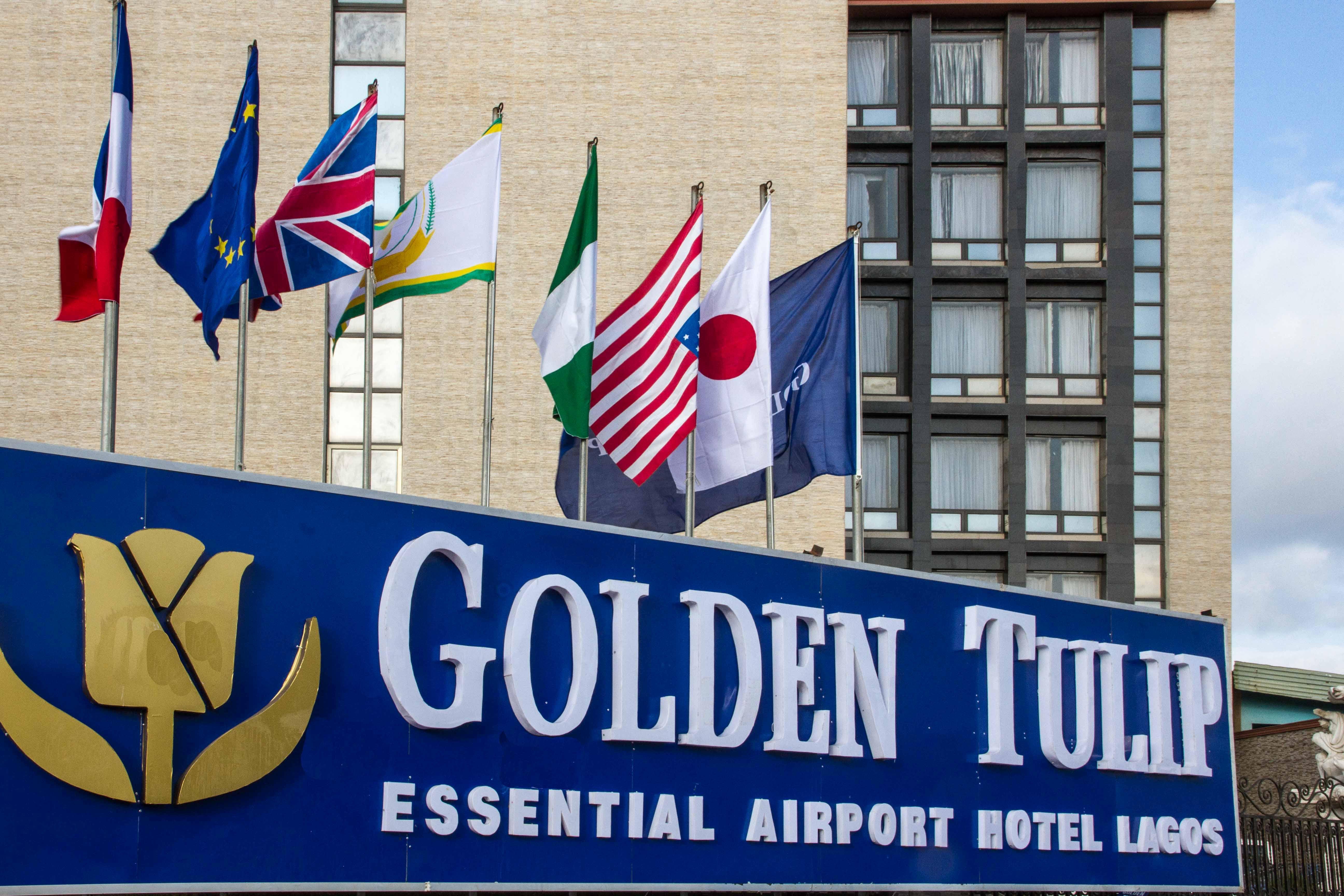 Golden Tulip Essential Lagos Airport Hotel, Oshodi/Isolo