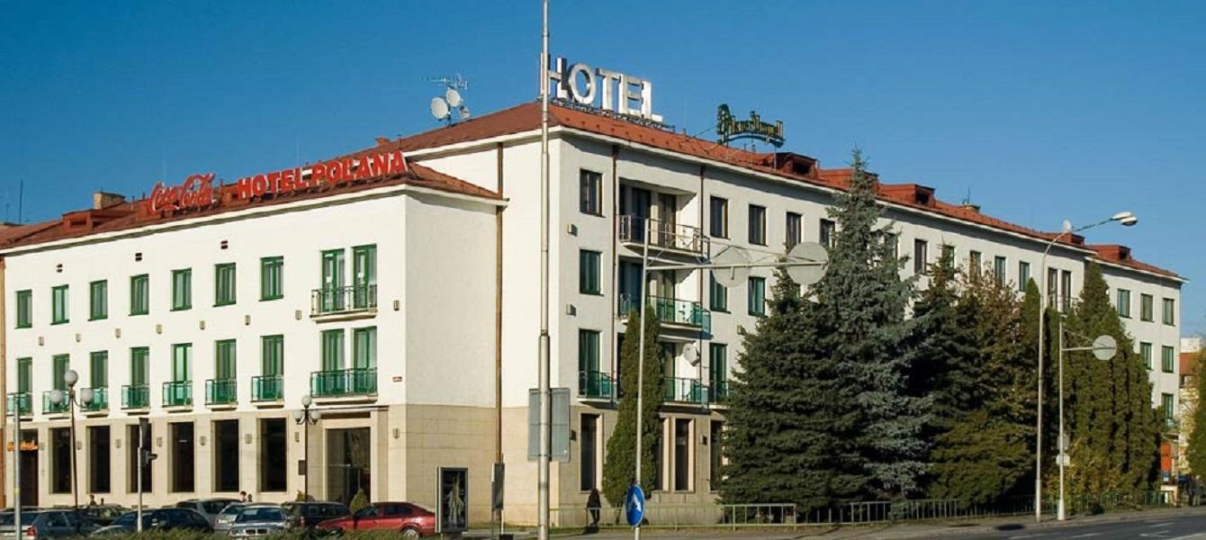 Polana hotel Zvolen, Zvolen