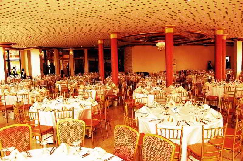 Beatrice Hotel en Kinshasa
