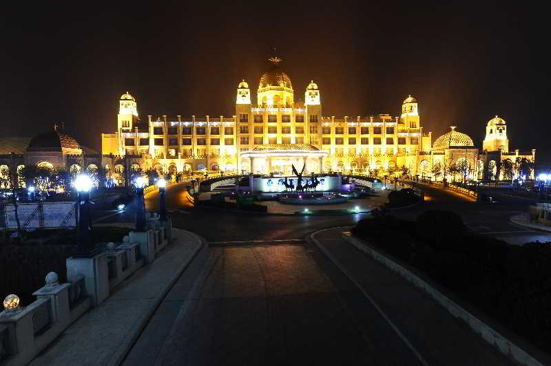 Grand New Century Spa Resort Cangzhou, Cangzhou