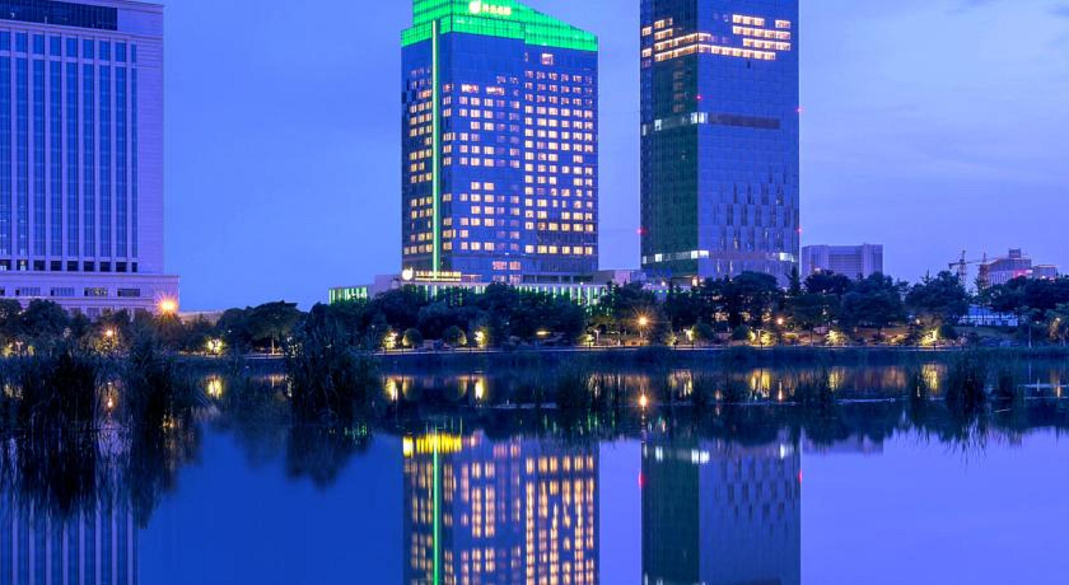 Sanding New Century Grand Hotel Yiwu, Jinhua