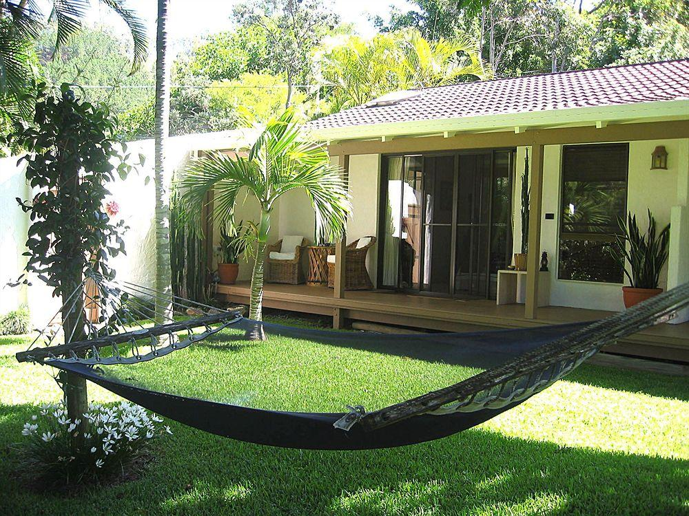 Santa Fe Luxury Bed and Breakfast, Coffs Harbour - Pt A
