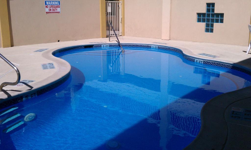 Knights Inn & Suites City Center Edinburg/McAllen, Hidalgo