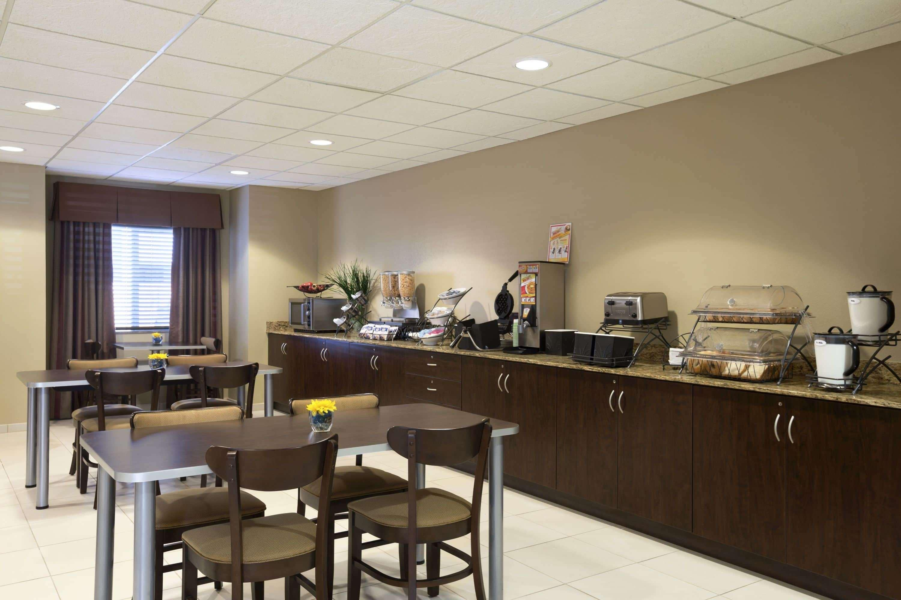 MICROTEL INN & SUITES BY WYNDHAM ODESSA, Ector