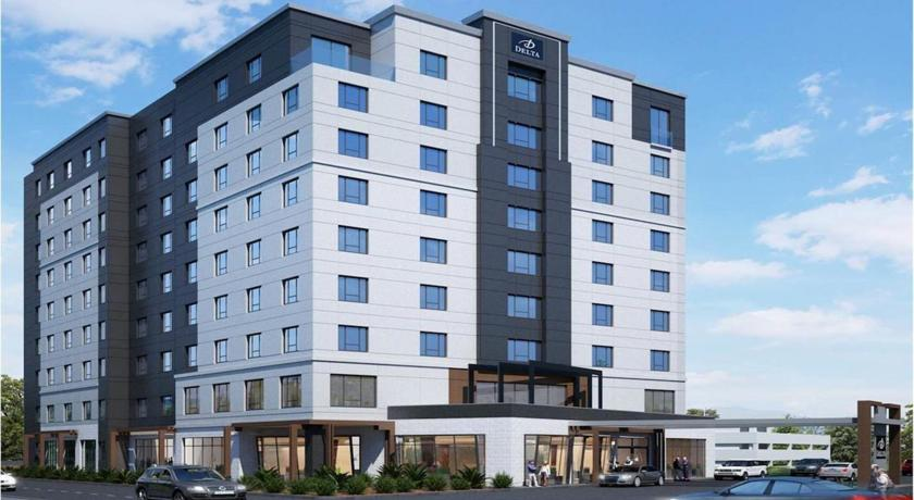 Delta Hotels Waterloo, Waterloo
