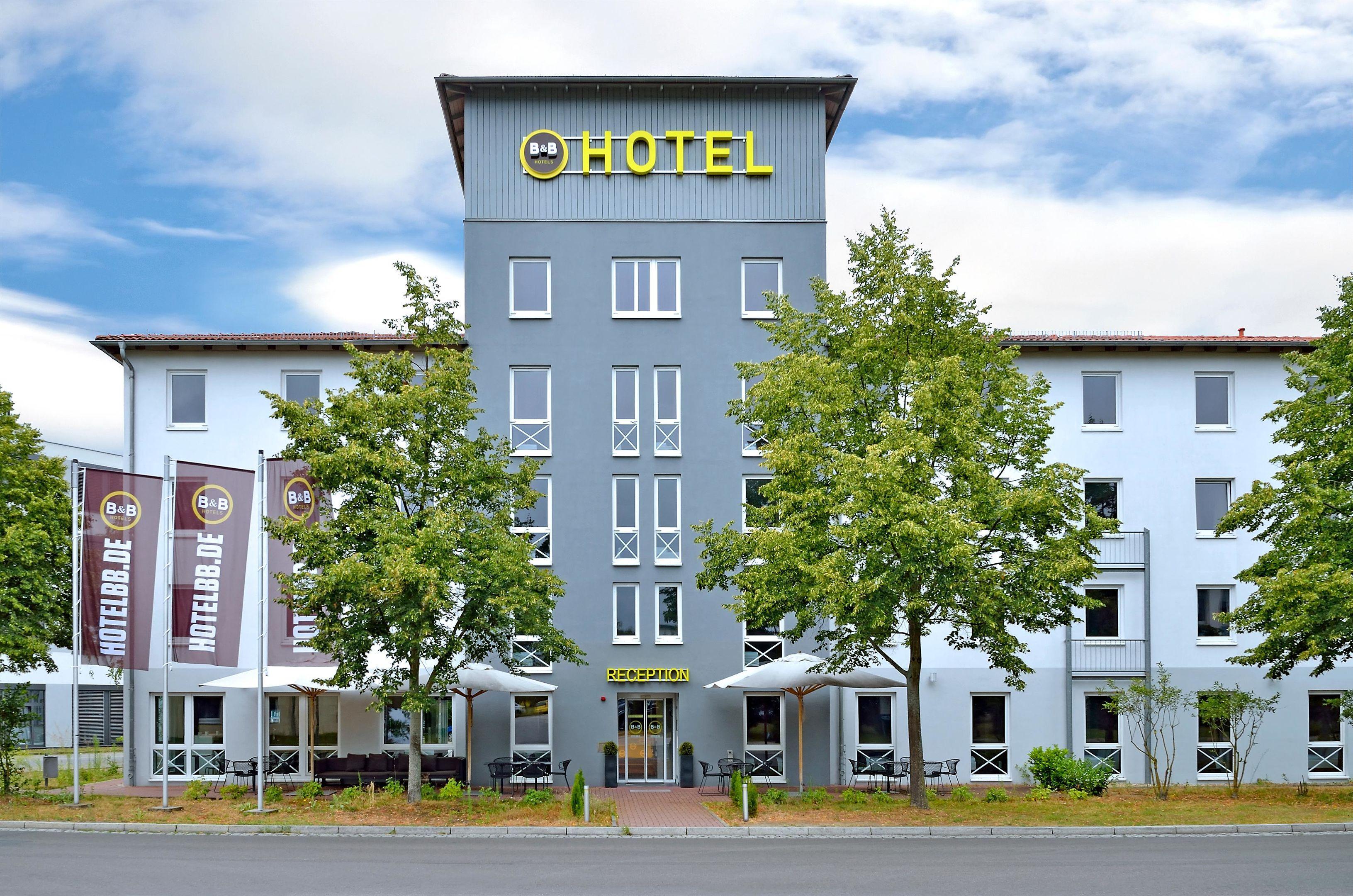 B&B Hotel Berlin-Dreilinden, Potsdam-Mittelmark