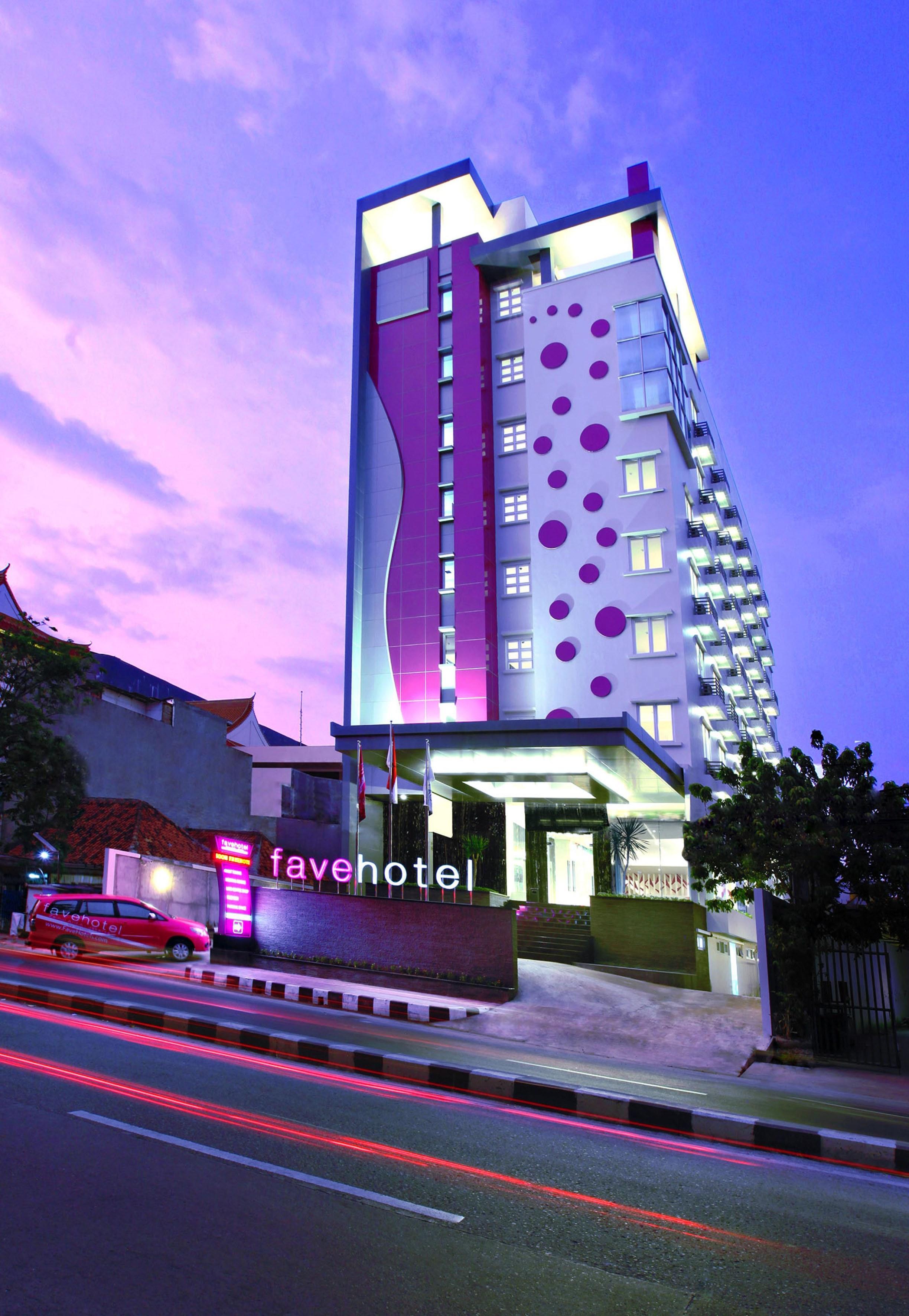 Favehotel Zainul Arifin, Jakarta Pusat