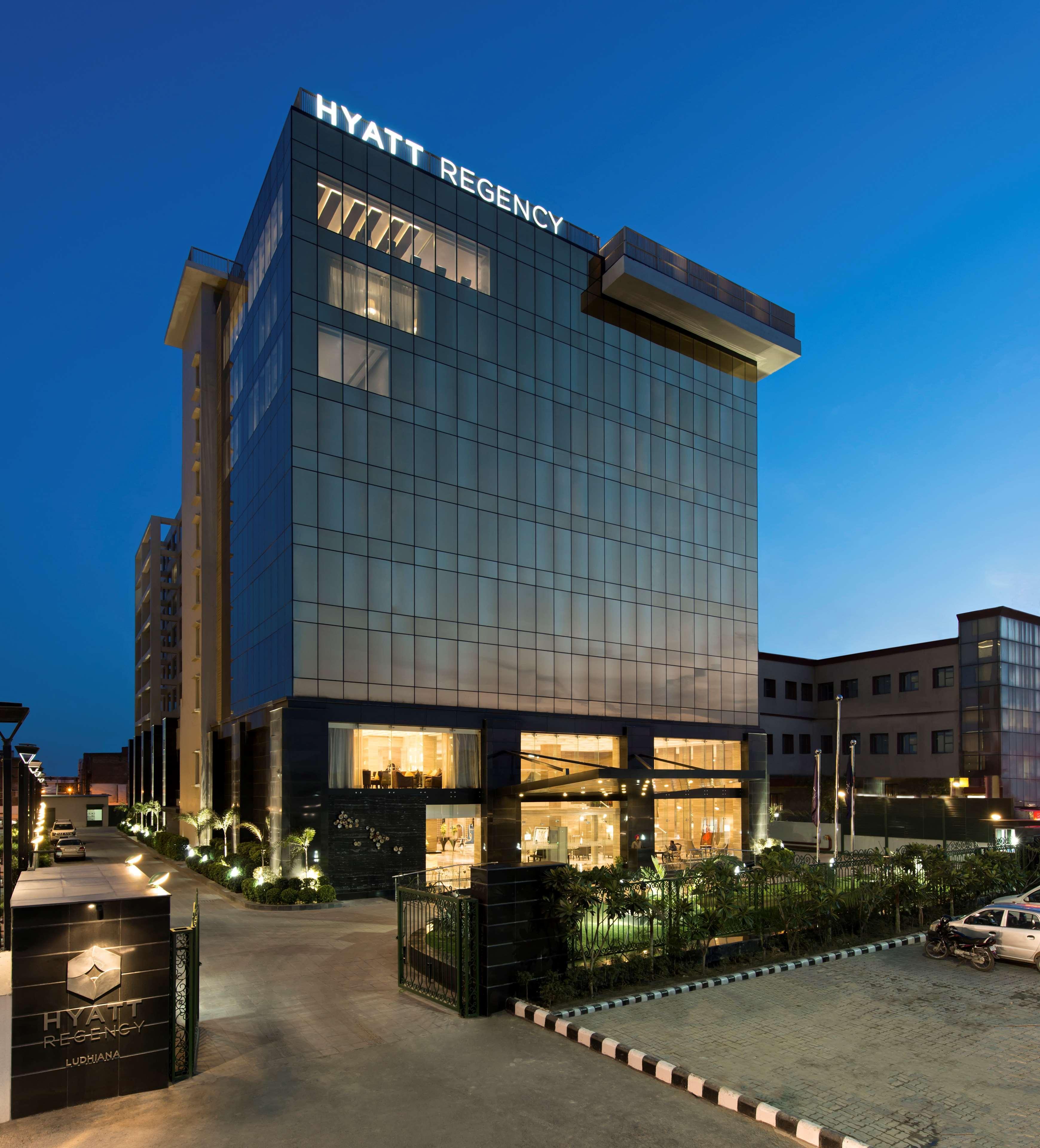 Hyatt Regency Ludhiana, Ludhiana