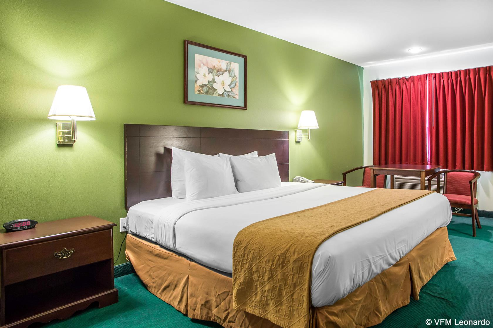 Quality Inn, Atlantic