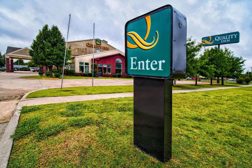 Comfort Inn & Suites Moore - Oklahoma City, Cleveland