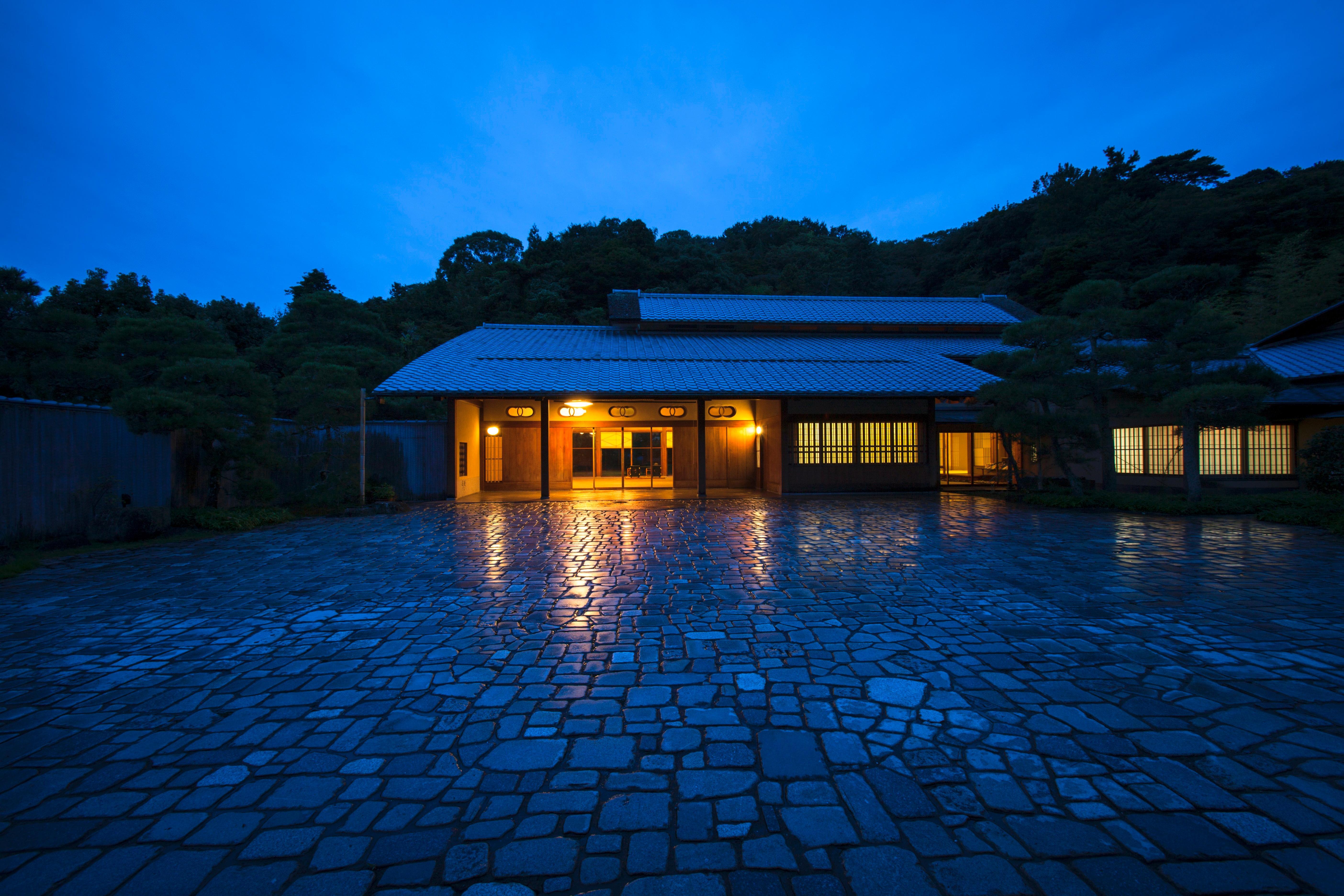 Sanyoso, Izunokuni
