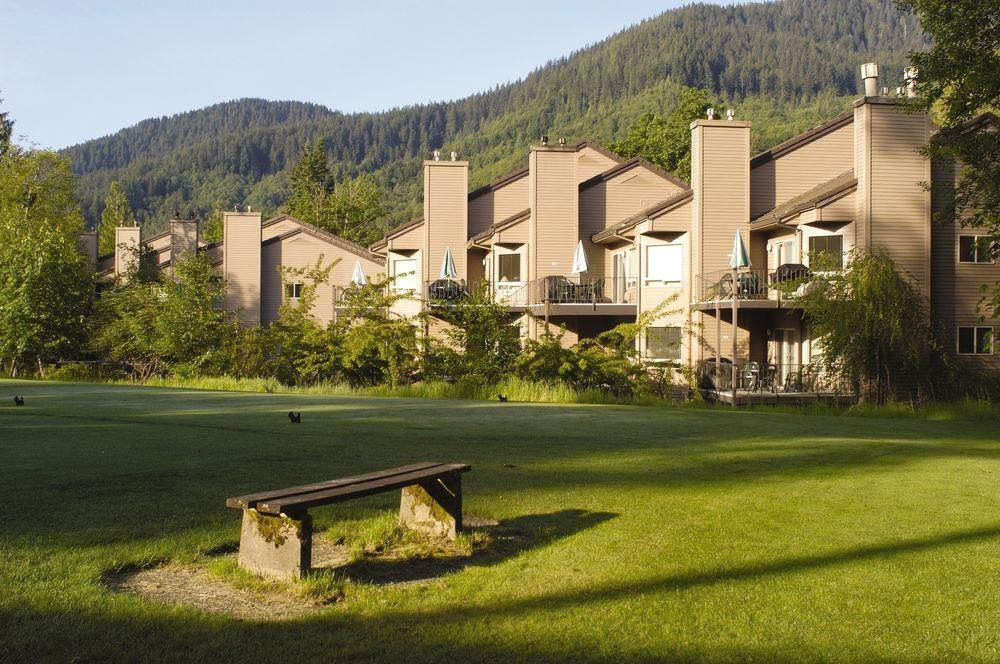 Hotel Whispering Woods Resort Welches/Mt Hood Oreg, Xing'an