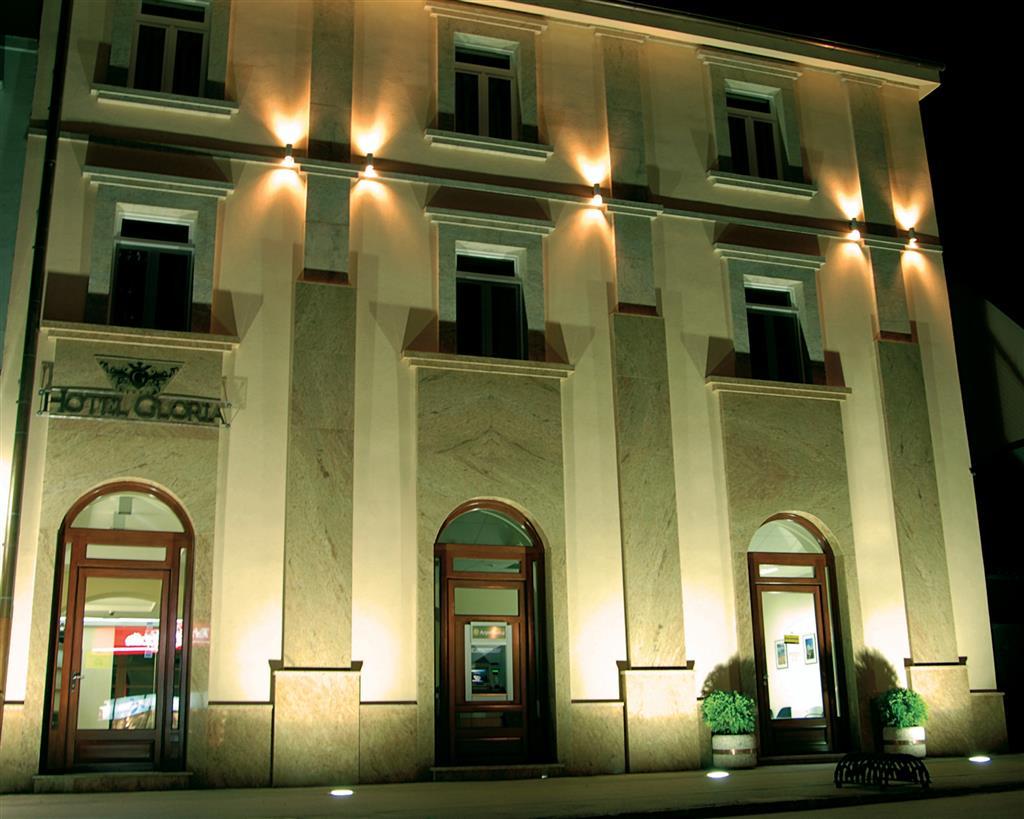 BEST WESTERN Hotel Gloria, Subotica