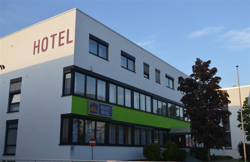 BEST WESTERN Select Hotel, Offenbach
